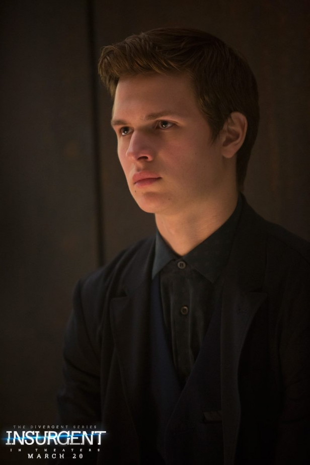 insurgent tv spot character posters
