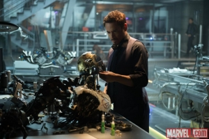 Avengers: Age Of Ultron spoilers a-go-go in new pics