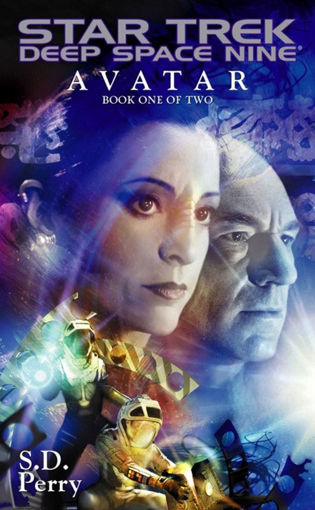 Avatar Star Trek