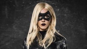 "Arrow Season 3: Katie Cassidy talks ""bad-ass"" Black Canary"