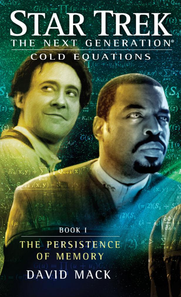 Cold Equations Star Trek