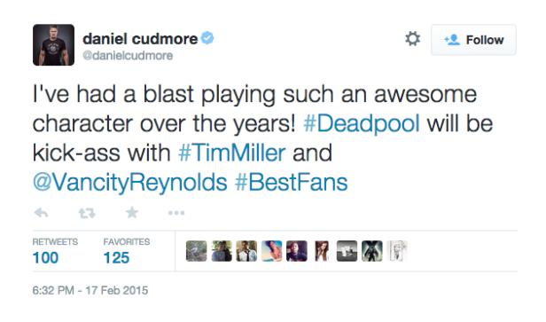 Cudmore tweet 2