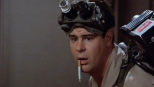 Dan Aykroyd discusses the state of Ghostbusters 3