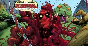 Deadpool movie casts a badass and a returning mutant