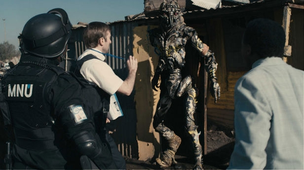 Neill Blomkamp's District 9 was part of the first wave of new South African genre