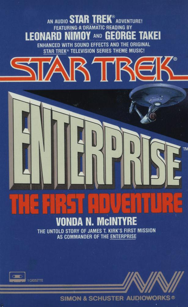 Enterprise The First Adventure Star Trek