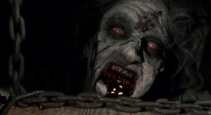 Ash Vs Evil Dead TV show casts female lead