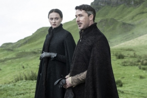 Game of Thrones Season 5 trailer: Dragons, Sand Snakes and more