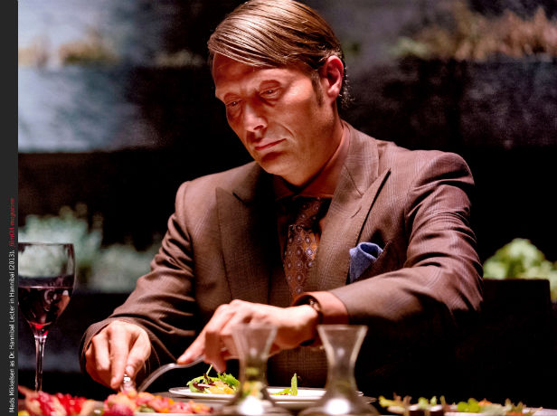 Hannibal Season 3 Mads Mikkelsen