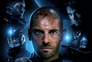 Infini director Shane Abbess on bringing back classic sci-fi