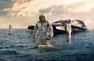 Interstellar Blu-ray review: Can Nolan's 2001 beat the backlash?