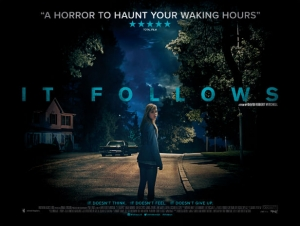 Win It Follows poster and soundtrack!