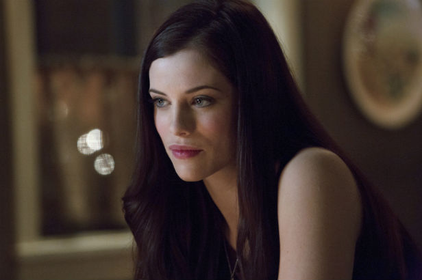 Jessica De Gouw in Arrow