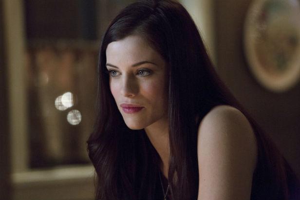 Jessica De Gouw in Arrow