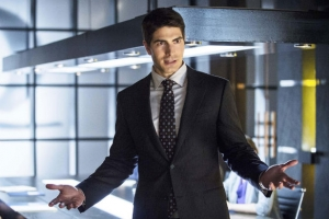 Arrow Season 3: Brandon Routh talks Atom spinoff