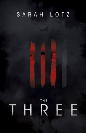 The Three by Sarah Lotz: UK paperback release trailer