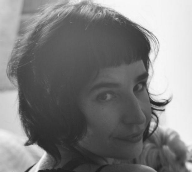 Author Sarah Lotz