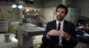 Powers inside look is full of new footage and interviews