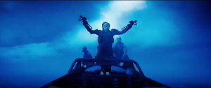 Mad Max: Fury Road new Japanese trailer crashes in