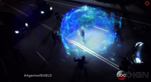 Agents Of SHIELD mid-season trailer is full of madness