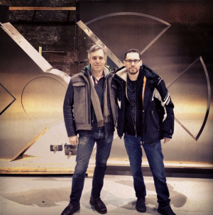 "X-Men: Apocalypse new set pics promise ""something new"""