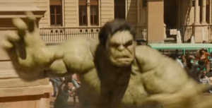 Avengers: Age Of Ultron new trailer comes between friends