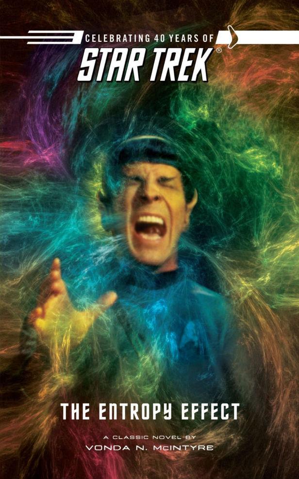 The Entropy Effect Star Trek
