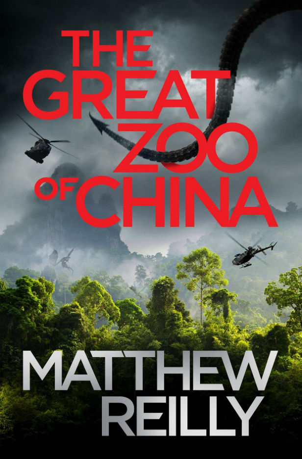 The-Great-Zoo-Of-China-Matthew-Reilly