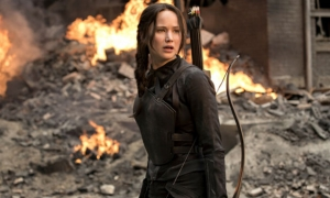 The Hunger Games will go on after Mockingjay Part 2