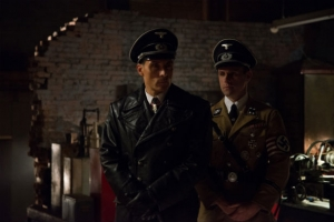 The Man In The High Castle gets series order from Amazon