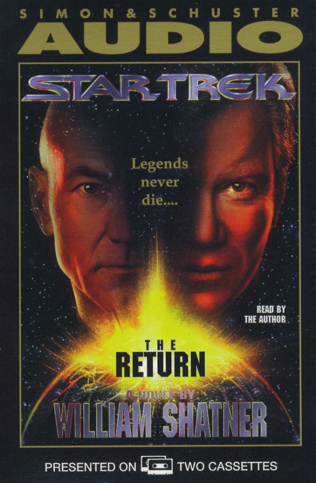 The Return Star Trek
