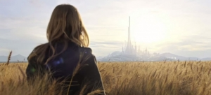 Tomorrowland Superbowl trailer: Clooney goes to space