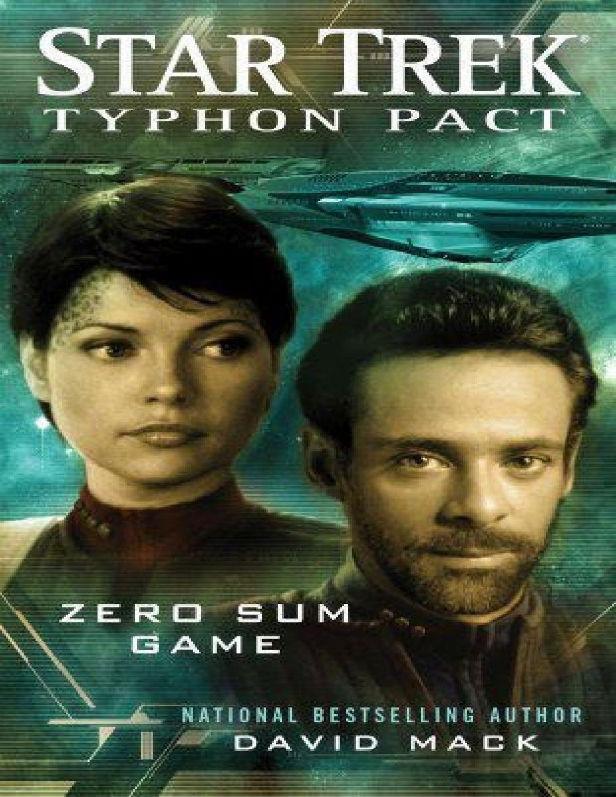 Typhon Pact Star Trek