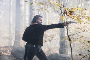Walking Dead Season 5 Episode 9, mid-season premiere review