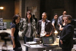 Agents Of SHIELD Season 2 casts a new villain