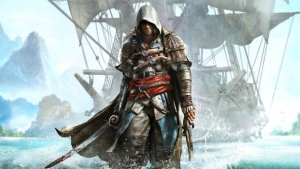 Assassin's Creed movie is already shooting