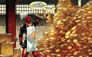 Deadpool's Ryan Reynolds gives a sneak peek of the mask