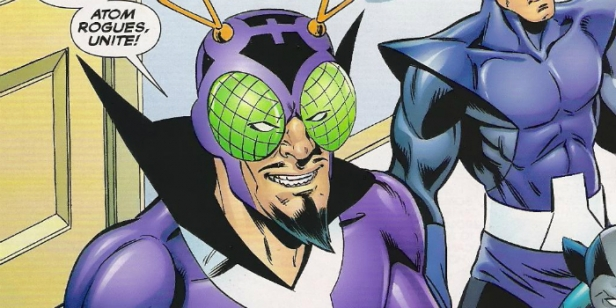 the flash bug-eyed bandit emily kinney