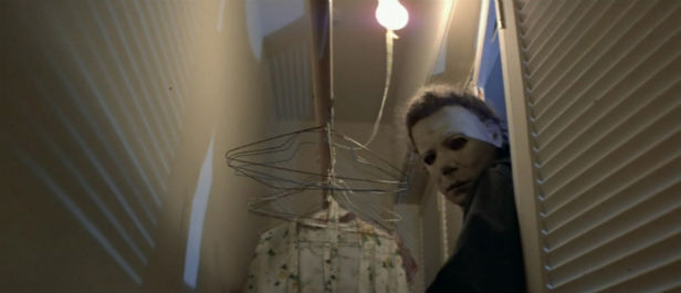 Michael Myers will be storming through more wardrobes soon enough