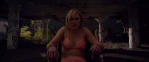 It Follows creepy new clip sets out the rules