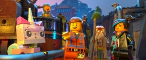 The Lego Movie 2 finds a new director