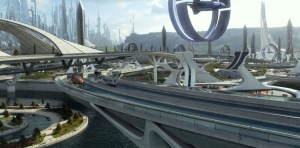 Tomorrowland: get a better look with three new pictures