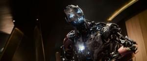 Joss Whedon on rewriting Ultron for Avengers 2