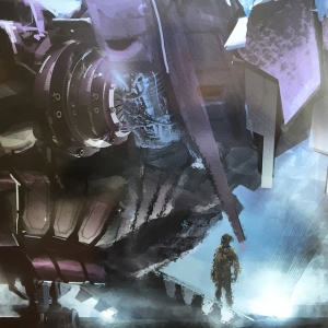 X-Men: Apocalypse teased in mysterious production art
