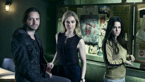 12 Monkeys Season 2 confirmed by Syfy