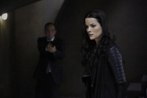 Agents Of SHIELD Season 2 stills welcome back Lady Sif