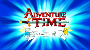 Adventure Time movie is happening, oh my glob!