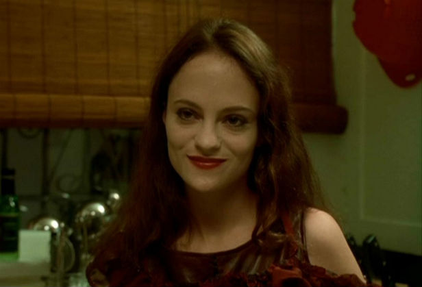 Angela Bettis in the brilliant May