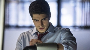 Arrow's Atom spin-off is bigger than anyone anticipated
