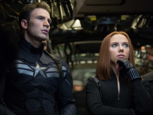 Captain America 3 confirms another Avenger